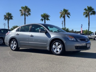2007 Nissan Altima 2.5S >> Used 2007 Nissan Altimas For Sale Truecar