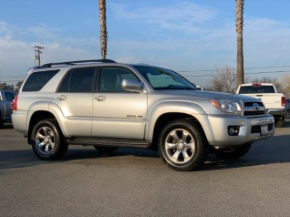 Used 2008 Toyota 4runner For Sale 135 Used 2008 4runner Listings