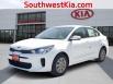2020 Kia Rio LX Sedan IVT for Sale in Round Rock, TX