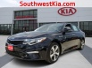 2020 Kia Optima S Automatic for Sale in Round Rock, TX