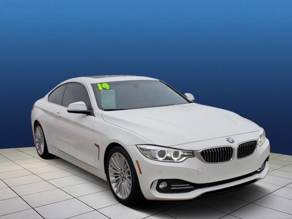 2014 BMW 4 Series in Round Rock, TX
