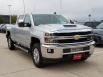 2017 Chevrolet Silverado 3500HD LTZ Crew Cab Standard Box 4WD for Sale in Round Rock, TX