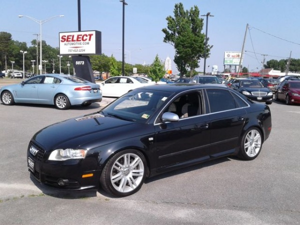 used audi s4 for sale in virginia beach va u s news world report. Black Bedroom Furniture Sets. Home Design Ideas