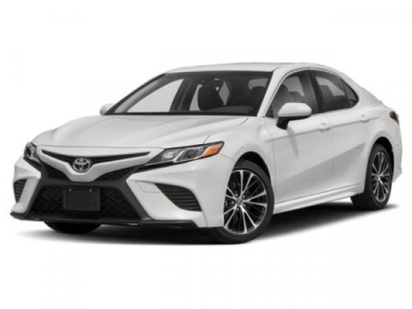 2020 Toyota Camry in Riverside, CA