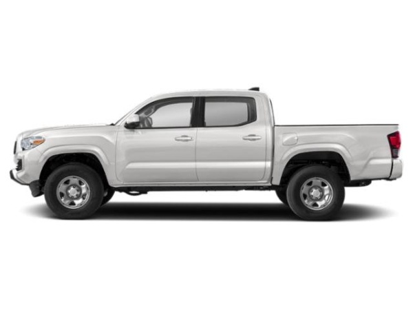 2020 Toyota Tacoma in Riverside, CA