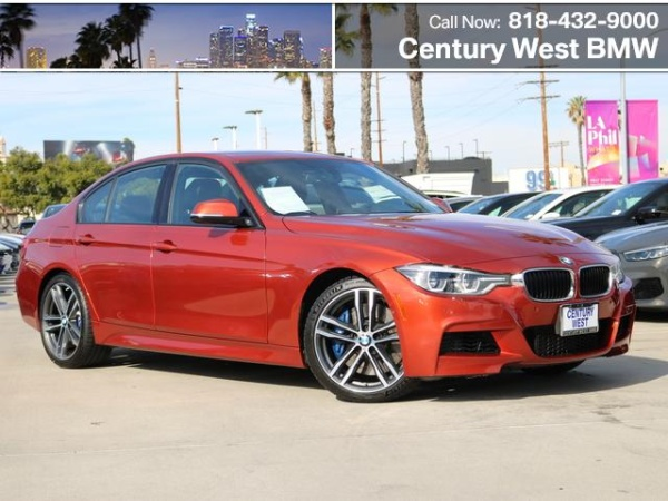 2018 BMW 3 Series in North Hollywood, CA