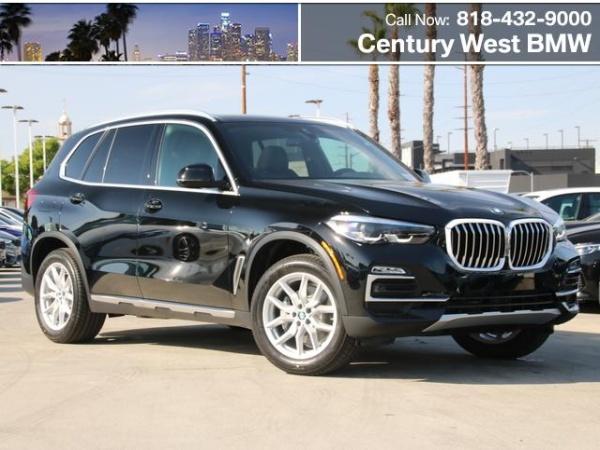 2020 BMW X5 in North Hollywood, CA