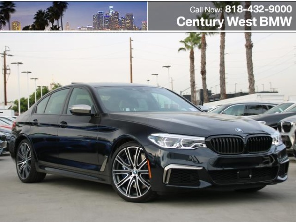 2020 BMW 5 Series in North Hollywood, CA