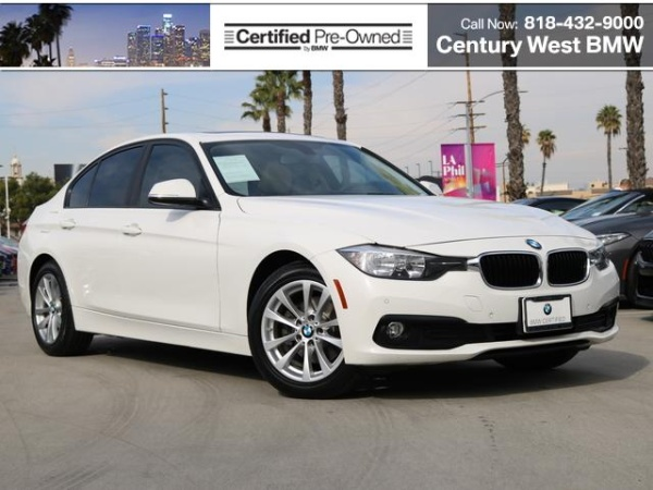 2017 BMW 3 Series in North Hollywood, CA