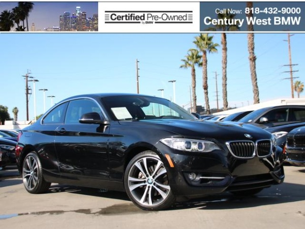 2016 BMW 2 Series in North Hollywood, CA
