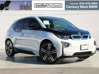 2016 Bmw I3 60 Ah With Range Extender For In North Hollywood Ca