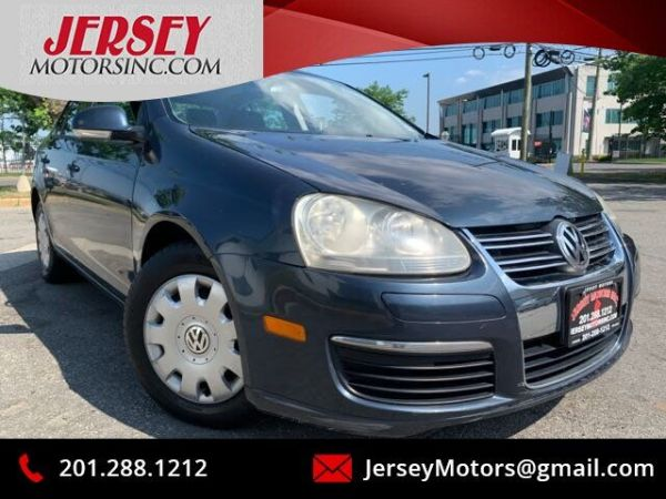 2006 Volkswagen Jetta Value Edition PZEV