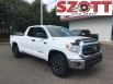 2015 Toyota Tundra SR5 Double Cab 6.5' Bed 5.7L V8 4WD for Sale in Waterford Township, MI