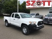 2017 Toyota Tacoma SR Access Cab 6.1' Bed I4 RWD Automatic for Sale in Waterford Township, MI