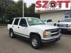 1999 Chevrolet Tahoe 1500 4-Door 4WD for Sale in Waterford Township, MI