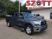 2010 Toyota Tundra Double Cab 6.5' Bed 4.6L V8 4WD for Sale in Waterford Township, MI