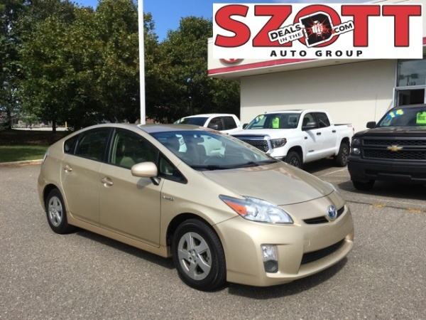 2010 Toyota Prius in Waterford Township, MI