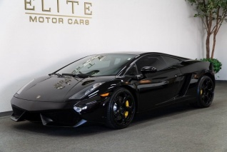 Used Lamborghini Gallardos For Sale Truecar
