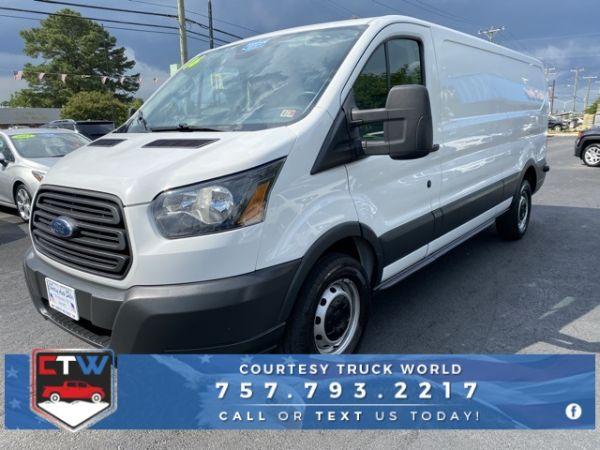 2016 Ford Transit Cargo Van in Chesapeake, VA