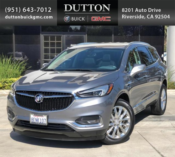 The 2016 Buick Enclave For Sale In Plainfield In: 2018 Buick Enclave Premium FWD For Sale In Riverside, CA