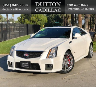Used 2015 Cadillac Cts V Coupes For Sale Search 4 Used Coupe