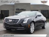 2019 Cadillac ATS Coupe 2.0T AWD for Sale in Dublin, OH