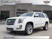 2019 Cadillac Escalade Premium Luxury 4WD for Sale in Dublin, OH