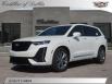 2020 Cadillac XT6 Sport AWD for Sale in Dublin, OH