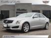 2013 Cadillac ATS Sedan 2.5 RWD for Sale in Dublin, OH