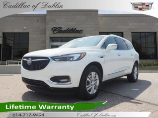 used 2018 buick enclave for sale | 210 used 2018 enclave listings
