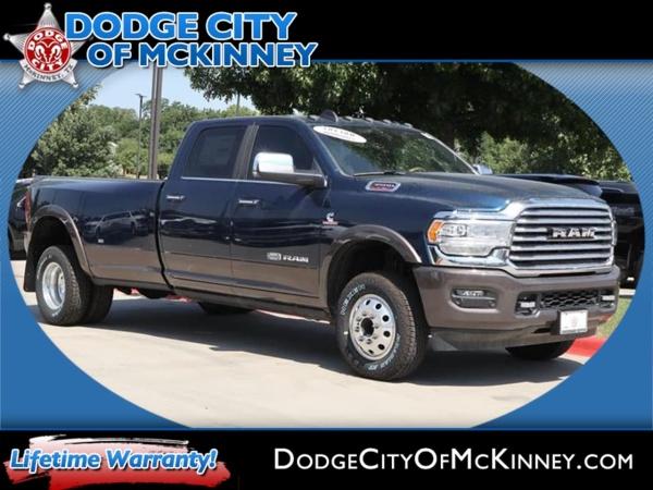 2019 Ram 3500 in McKinney, TX