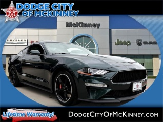 Used Ford Mustang Bullitts For Sale In Fort Worth Tx Truecar