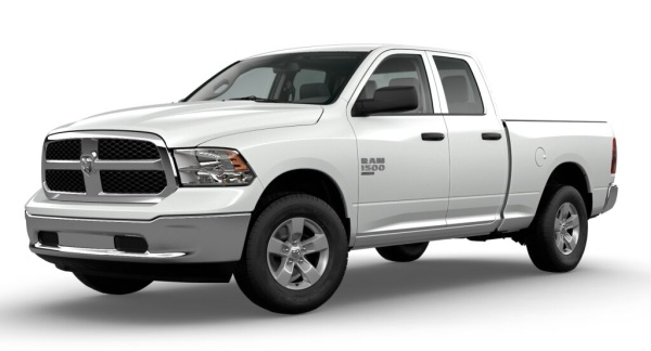 2020 Ram 1500 Classic in McKinney, TX