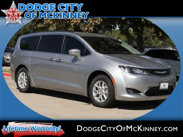 2020 Chrysler Pacifica in McKinney, TX