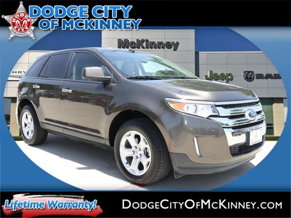 2011 Ford Edge in McKinney, TX