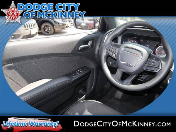 2020 Dodge Charger in McKinney, TX