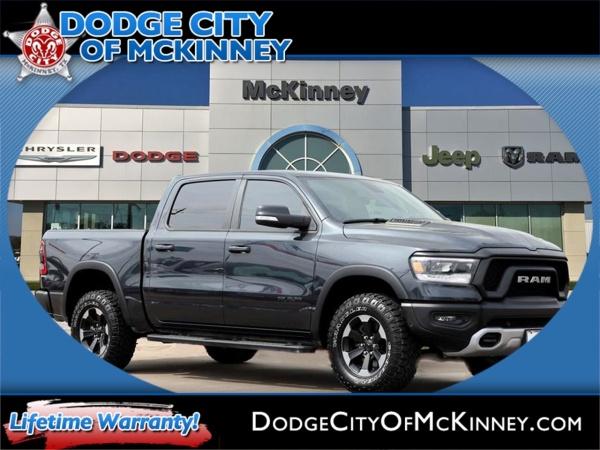 2019 Ram 1500 in McKinney, TX