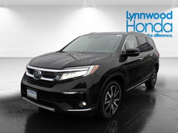 2020 Honda Pilot in Edmonds, WA