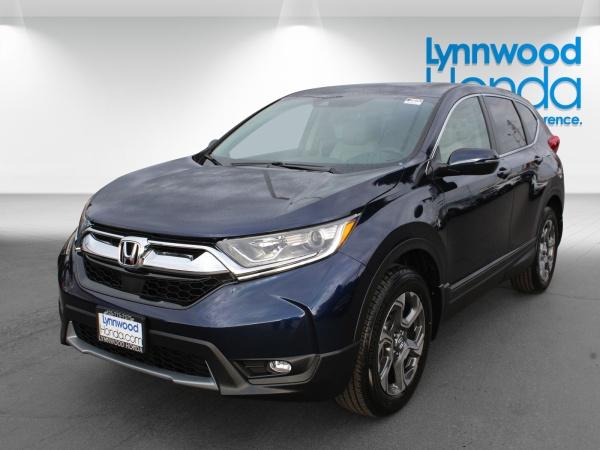 2019 Honda CR-V in Edmonds, WA