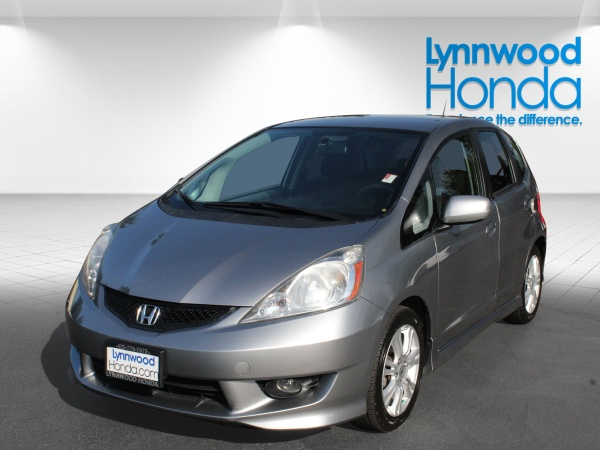 2009 Honda Fit Reviews, Ratings, Prices - Consumer Reports