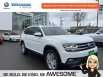 2019 Volkswagen Atlas V6 SE with Technology 3.6L 4MOTION for Sale in Olympia, WA