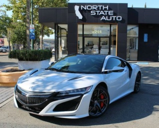 Used Acura Nsx For Sale In Hayward Ca 1 Used Nsx Listings In