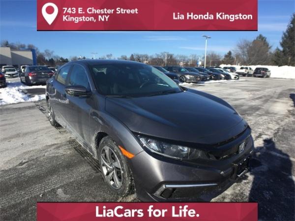2019 Honda Civic in Kingston, NY