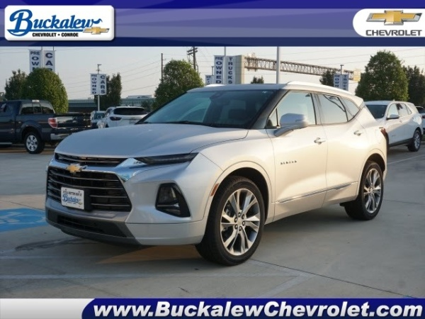 2020 Chevrolet Blazer in Conroe, TX