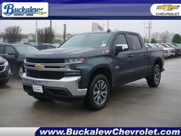 2020 Chevrolet Silverado 1500 in Conroe, TX