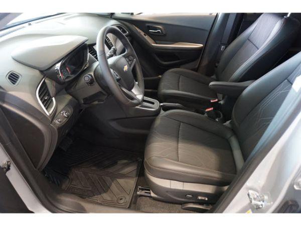 2020 Chevrolet Trax in Conroe, TX