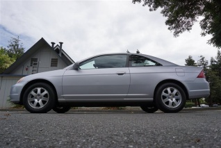 Used 2003 Honda Civics for Sale   TrueCar