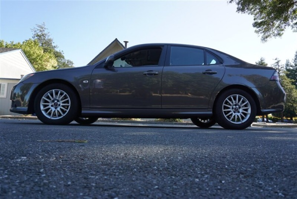 2008 Saab 9-3 in Fremont, CA