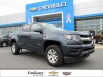 2019 Chevrolet Colorado LT Crew Cab Short Box 2WD Automatic for Sale in Bethlehem, PA
