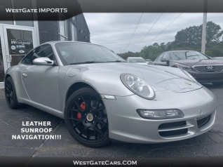 90894c57ace44f 2007 Porsche 911 Carrera S for Sale in Raleigh